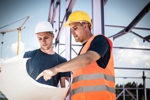 syndic d'immeuble gestion technique des chantiers